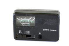 Guitar Tuner Stock Photos