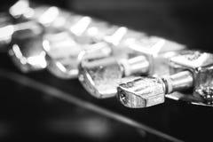 Guitar tuner Royalty Free Stock Image