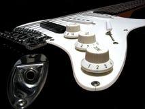 guitar4 Стоковое Изображение RF