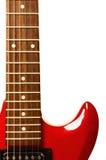 Guitare électrique Image libre de droits