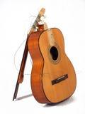 Guitare Photo stock
