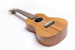 Guitare Photographie stock libre de droits