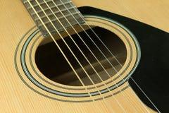 Guitare Photos libres de droits