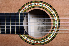 Guitare Image stock