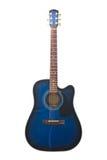 Guitare classique Image stock