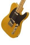 Guitare de cru Image stock