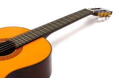Guitare en nylon Image stock