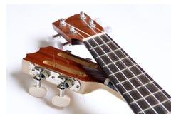 Guitares Photos libres de droits