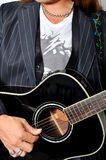 Guitarist Stock Images