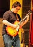 guitarist στοκ φωτογραφίες με δικαίωμα ελεύθερης χρήσης