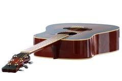 Guitarra. Imagen de archivo libre de regalías