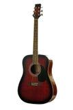 Guitarra. Foto de archivo libre de regalías