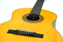 Guitarra. Fotos de archivo