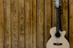 Guitarra Fotos de Stock Royalty Free