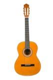 Guitarra acústica. Fotografia de Stock Royalty Free