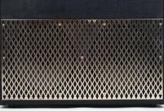 Guitarra ampère Imagem de Stock