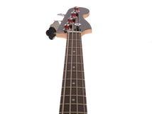Guitarra baja Imagenes de archivo