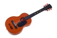 Guitarra clássica Fotos de Stock Royalty Free