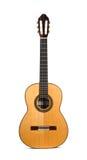 Guitarra clássica Fotografia de Stock