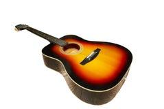 Guitarra clássica. fotografia de stock