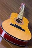 Guitarra de Chitarra- A imagem de stock royalty free