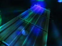 Guitarra do concerto Foto de Stock Royalty Free