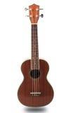 Guitarra do Ukulele Imagens de Stock Royalty Free
