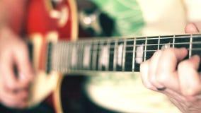 Guitarra eléctrica metrajes