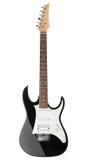 Guitarra elétricas foto de stock royalty free