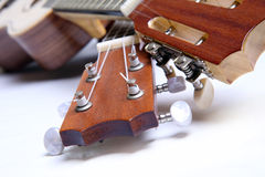 Guitarras Imagen de archivo