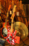 guitarras foto de stock royalty free