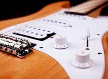 guitarre obraz royalty free