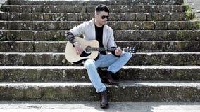 Guitarrista metrajes