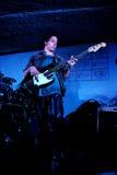 Guitarrista / Guitarman Royalty Free Stock Images