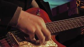 Guitarrista na fase filme