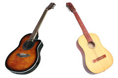 Guitars Stock Photo