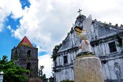 Guiuan kyrka Fotografering för Bildbyråer