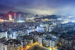 Guiyang, China Stock Photo