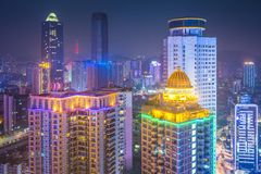 Guiyang, China Royalty Free Stock Image