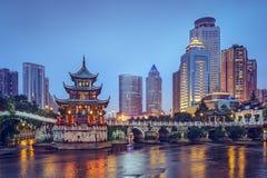 Guiyang, China Royalty Free Stock Image