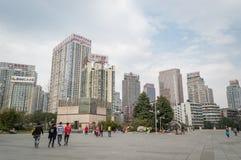 Guiyang city scene Stock Photos