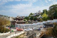 Guiyang Cuiwei Garden Royalty Free Stock Image