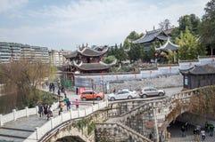 Guiyang Cuiwei Garden 2 Stock Photo