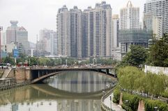Guiyang Kina Arkivfoton