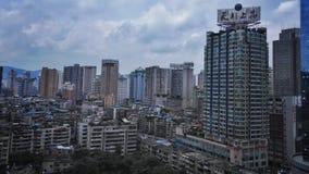 Guiyang sceneria obraz stock
