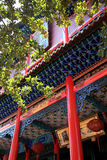 Guiyuan Buddhist Temple Royalty Free Stock Image