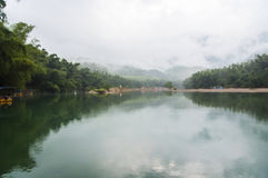 Guizhou Photographie stock libre de droits