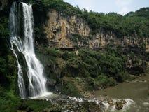 Guizhou Xingyi Maling River Falls. Eastphoto, tukuchina, Guizhou Xingyi Maling River Falls Stock Photos