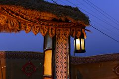 Gujarat kultur arkivfoton