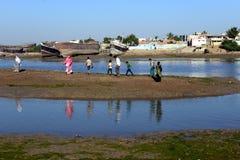 Gujarat Travel Royalty Free Stock Photography